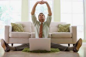 ventajas de ser un trabajador independiente