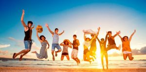 7 pasos para ser feliz comprobadas científicamente.