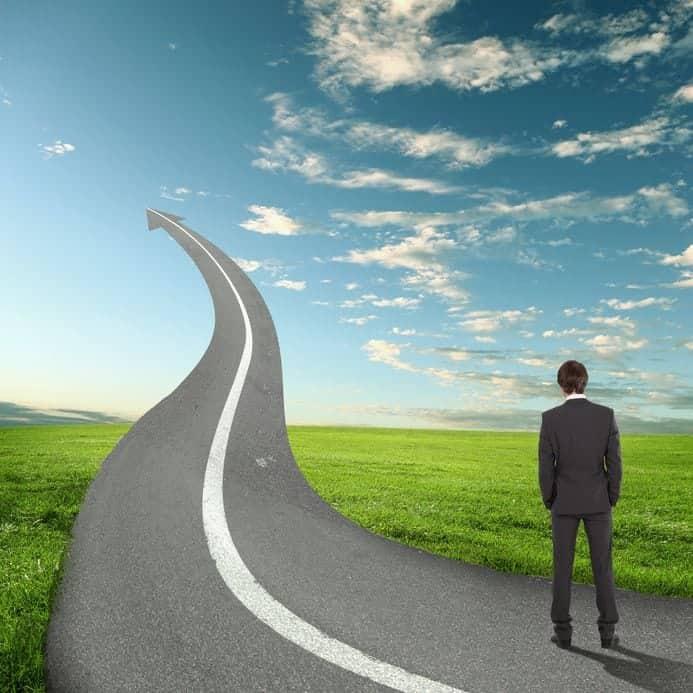 el camino por recorrer es largo